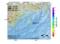 地震震源マップ:2017年04月28日 22時30分 三重県南東沖 M4.0