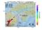 地震震源マップ:2017年04月30日 12時08分 伊予灘 M3.6