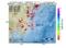 地震震源マップ:2017年04月30日 12時28分 千葉県東方沖 M2.5