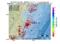地震震源マップ:2017年05月01日 00時49分 福島県沖 M3.0