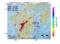 地震震源マップ:2017年05月01日 02時14分 大分県西部 M2.8