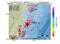 地震震源マップ:2017年05月05日 10時38分 福島県沖 M2.8