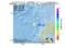 地震震源マップ:2017年05月07日 04時11分 北海道南西沖 M4.8
