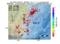 地震震源マップ:2017年05月07日 05時00分 茨城県沖 M4.0