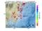 地震震源マップ:2017年05月08日 14時38分 千葉県東方沖 M2.9