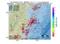 地震震源マップ:2017年05月09日 07時27分 福島県沖 M3.4