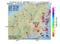 地震震源マップ:2017年05月09日 10時57分 群馬県南部 M3.4