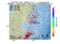 地震震源マップ:2017年05月09日 14時21分 宮城県沖 M3.0