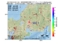 地震震源マップ:2017年05月10日 23時11分 岐阜県美濃中西部 M4.1