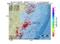 地震震源マップ:2017年05月11日 08時09分 福島県沖 M2.5