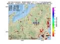 地震震源マップ:2017年05月12日 06時29分 新潟県中越地方 M2.8