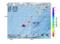 地震震源マップ:2017年05月14日 09時37分 トカラ列島近海 M2.8