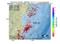 地震震源マップ:2017年05月14日 19時40分 福島県沖 M3.4