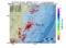地震震源マップ:2017年05月16日 15時33分 福島県沖 M2.9