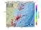地震震源マップ:2017年05月17日 06時43分 福島県沖 M2.7