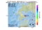 地震震源マップ:2017年05月19日 08時22分 渡島地方北部 M2.9