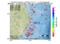地震震源マップ:2017年05月19日 18時04分 岩手県沖 M2.5