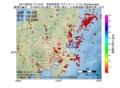 地震震源マップ:2017年05月23日 17時14分 茨城県南部 M3.1