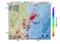 地震震源マップ:2017年05月23日 23時21分 福島県沖 M2.9