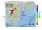 地震震源マップ:2017年05月24日 06時42分 日向灘 M2.7