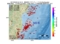 地震震源マップ:2017年05月25日 04時19分 福島県沖 M2.6