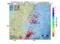地震震源マップ:2017年05月25日 06時16分 宮城県沖 M3.4