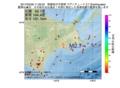 地震震源マップ:2017年05月26日 11時29分 釧路地方中南部 M2.7