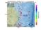 地震震源マップ:2017年05月27日 06時44分 岩手県沖 M2.5