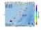 地震震源マップ:2017年05月27日 09時26分 奄美大島北東沖 M2.5