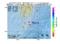 地震震源マップ:2017年05月27日 21時25分 種子島近海 M2.6