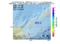 地震震源マップ:2017年05月28日 06時42分 国後島付近 M3.3