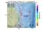 地震震源マップ:2017年05月28日 12時23分 岩手県沖 M3.0