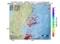 地震震源マップ:2017年06月01日 04時21分 宮城県沖 M3.1
