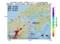 地震震源マップ:2017年06月01日 07時35分 伊予灘 M3.6
