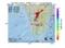 地震震源マップ:2017年06月01日 12時03分 天草灘 M2.5