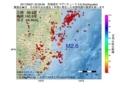 地震震源マップ:2017年06月01日 23時39分 茨城県沖 M2.6