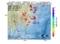 地震震源マップ:2017年06月04日 10時23分 千葉県東方沖 M2.8