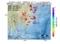 地震震源マップ:2017年06月04日 11時09分 千葉県東方沖 M4.0