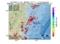 地震震源マップ:2017年06月04日 11時17分 福島県沖 M3.3