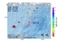 地震震源マップ:2017年06月06日 23時00分 奄美大島北東沖 M2.6