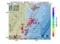 地震震源マップ:2017年06月06日 23時51分 福島県沖 M2.5
