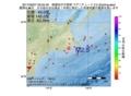 地震震源マップ:2017年06月07日 09時02分 釧路地方中南部 M2.5
