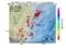 地震震源マップ:2017年06月08日 01時11分 茨城県沖 M3.7