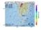 地震震源マップ:2017年06月09日 05時02分 薩摩半島西方沖 M2.7