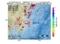 地震震源マップ:2017年06月09日 06時21分 千葉県東方沖 M2.6