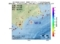 地震震源マップ:2017年06月09日 14時34分 釧路沖 M2.8
