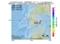 地震震源マップ:2017年06月09日 16時34分 北海道南西沖 M3.9
