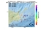 地震震源マップ:2017年06月09日 21時44分 国後島付近 M2.6