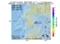 地震震源マップ:2017年06月10日 04時06分 渡島地方東部 M3.3