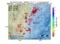 地震震源マップ:2017年06月10日 21時36分 茨城県沖 M3.0